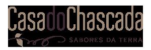 logo Casa do Chascada - Cogumelos Shiitake