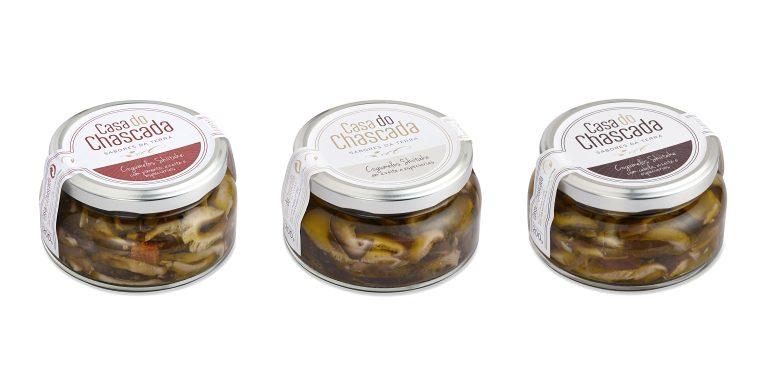 5 Formas Deliciosas de Comer os Cogumelos Shiitake da Casa do Chascada